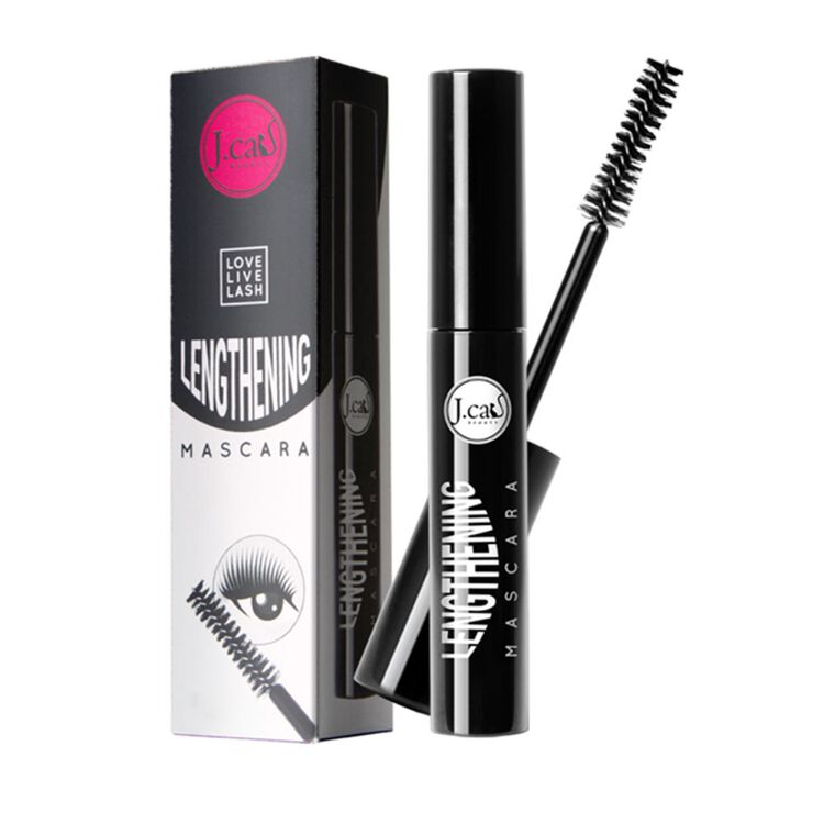 Love Live Lash Lengthening Mascara
