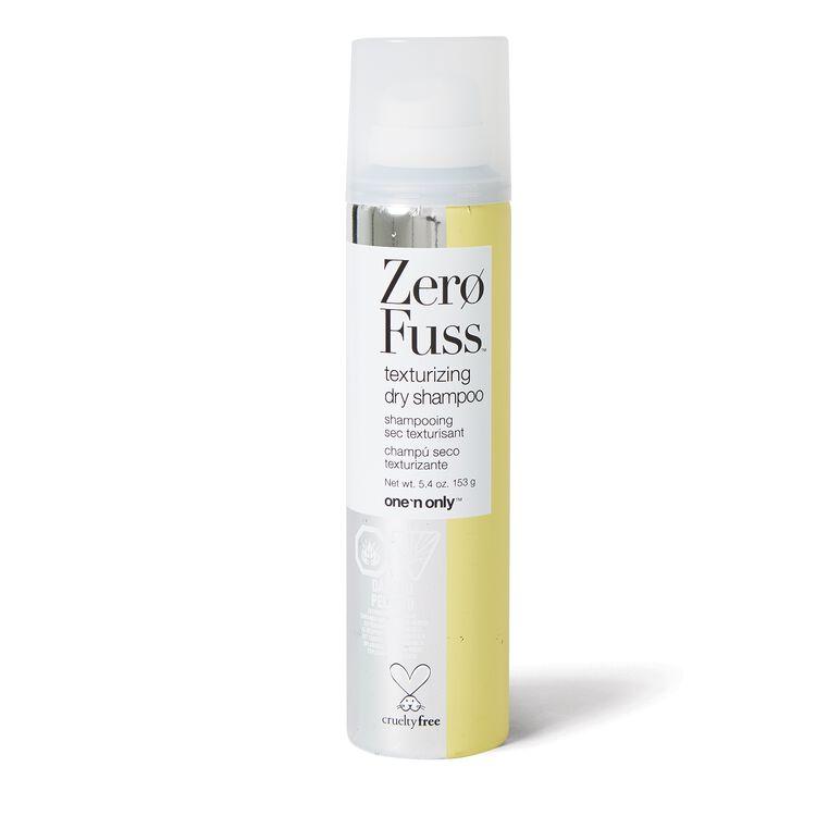 Texturizing Dry Shampoo