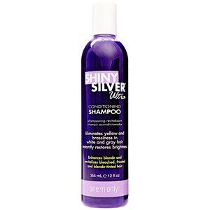 Shiny Silver Ultra Conditioning Shampoo 12 fl oz
