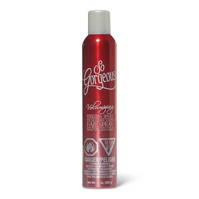Volumizing Freezing Hairspray
