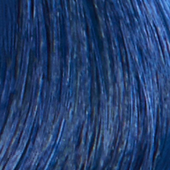 Sapphire Semi Permanent Hair Color