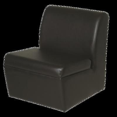 Black Newport Sofa