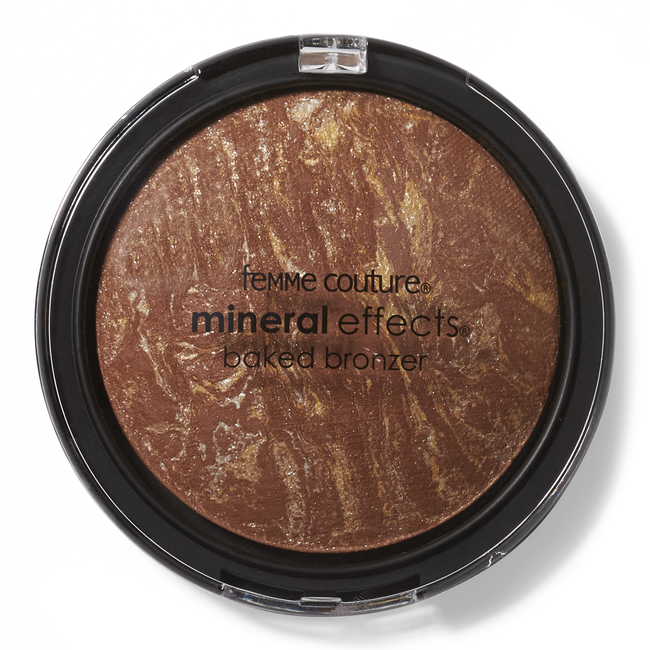 Mineral Effects Baked Bronzer Twice Baked