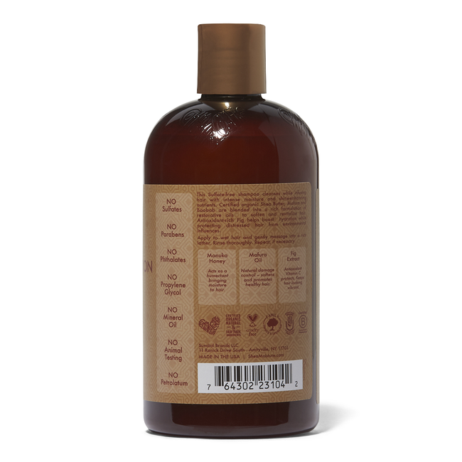 Intensive Hydration Shampoo
