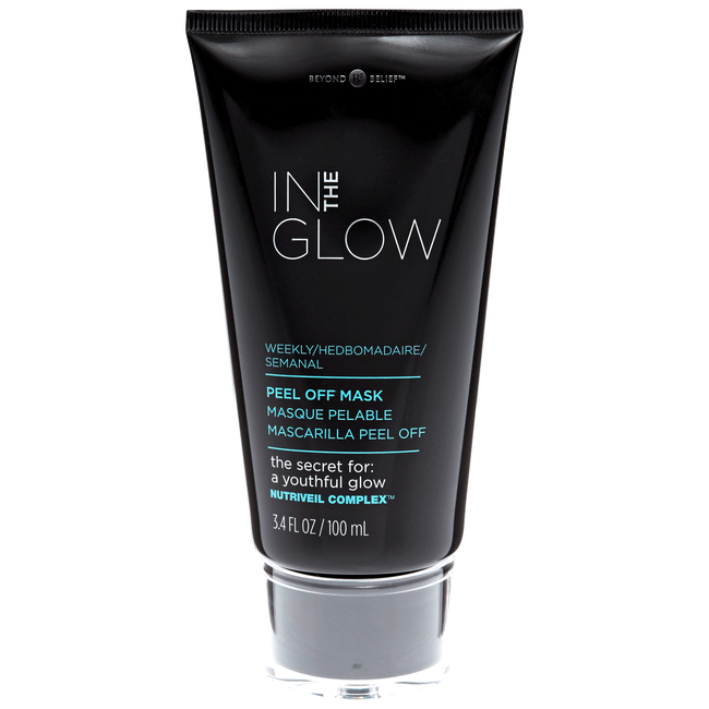 In The Glow Peel Off Mask
