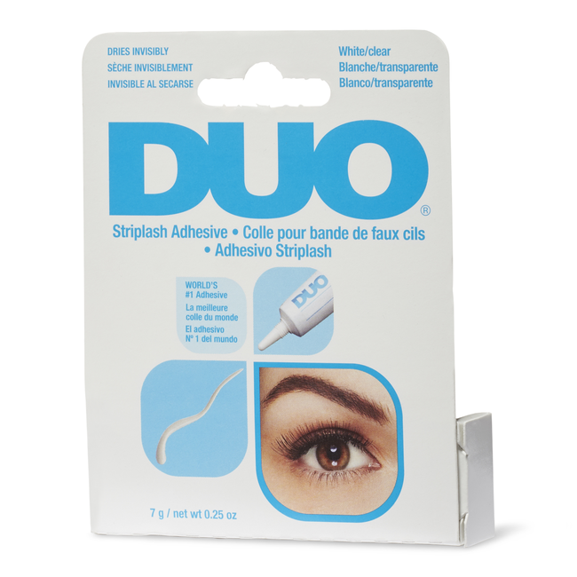 ee58b145dec Ardell DUO Clear Eyelash Adhesive