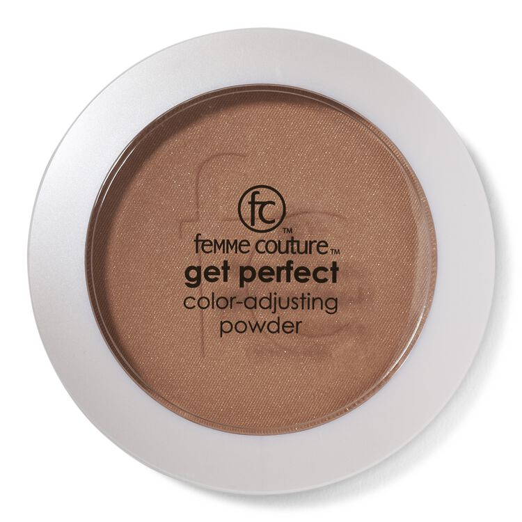 Get Perfect Color Adjusting Powder Universal Bronzer