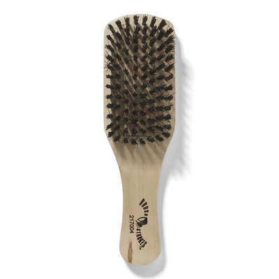 Wood Club Brush