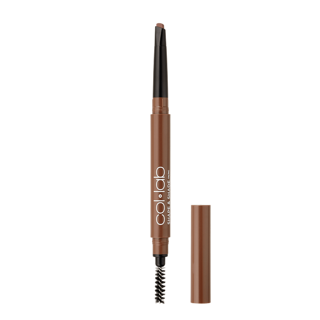 Shape & Shade Brow Pencil Ash Brown