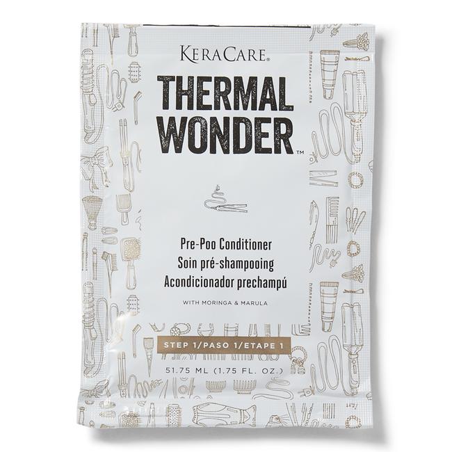 Thermal Wonder Pre Poo Conditioner
