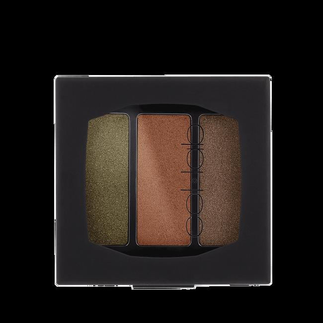 Palette Pro Mini Eyeshadow Palette Hard Headed