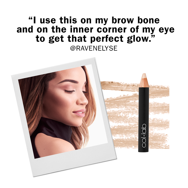 Lift & Glow Brow Highlighting Pencil