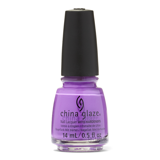 That's Shore Bright Nail Lacquer