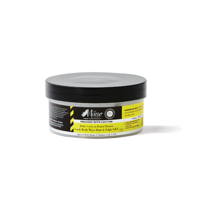 Proceed With Caution Killer Curls & Brutal Bounce Dualistic Gel