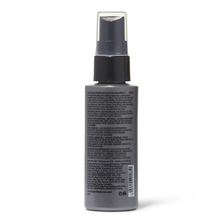 Travel Size Heat Protecting Smoothing Spray