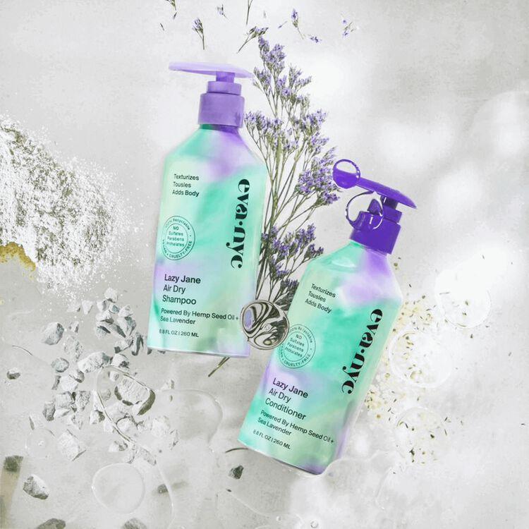 Lazy Jane Air Dry Shampoo 8.8 oz