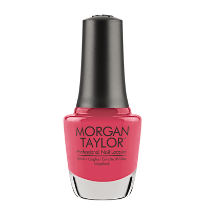 Pink Flame-ingo Nail Lacquer