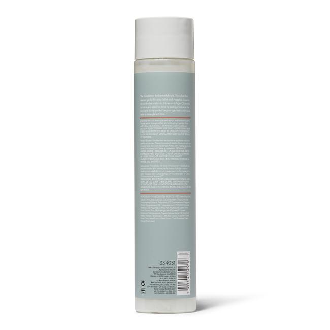 Curl Clarifying Shampoo