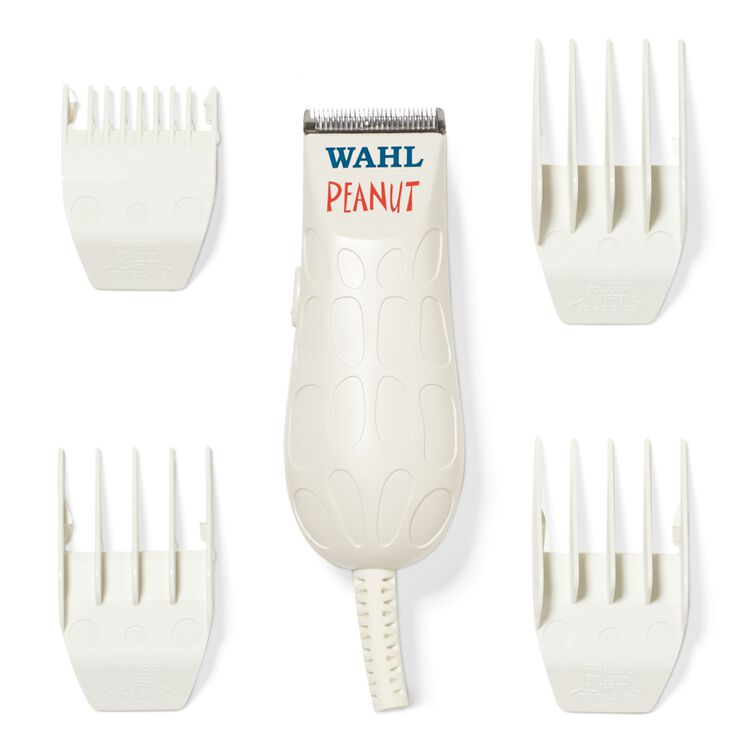 Peanut White Clipper & Trimmer