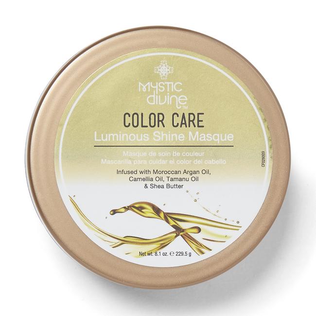 Color Care Luminous Shine Masque