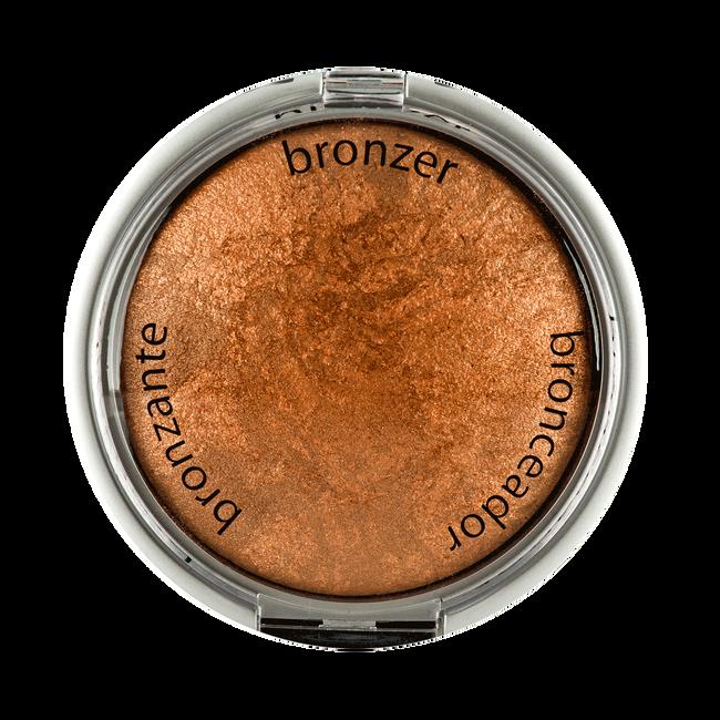 Herbal Baked Bronzer Illuminating Tan