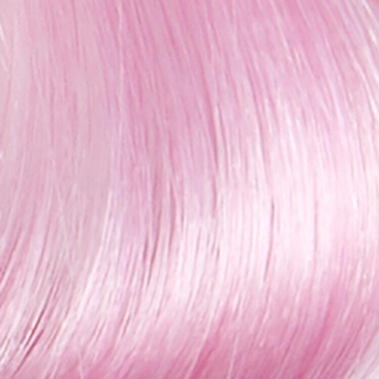 Rose Semi Permanent Hair Color