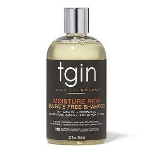 Moisture Rich Sulfate Free Shampoo 13oz