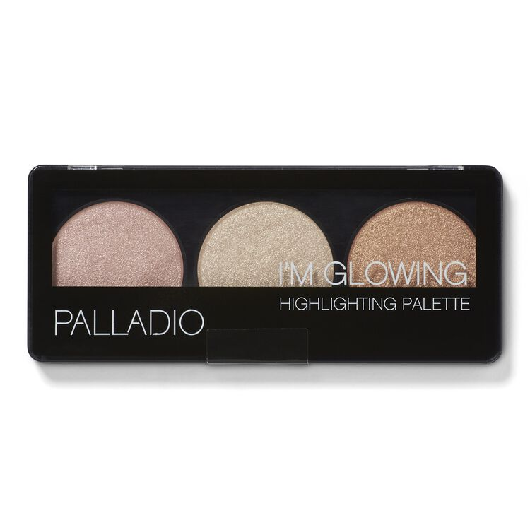 I'm Glowing Highlighting Palette