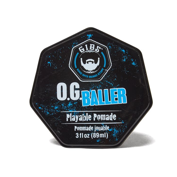 OG Baller Playable Pomade