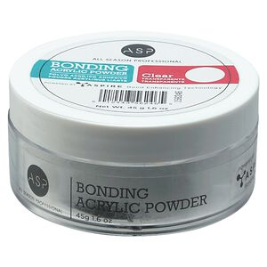 Clear Bonding Acrylic Powder