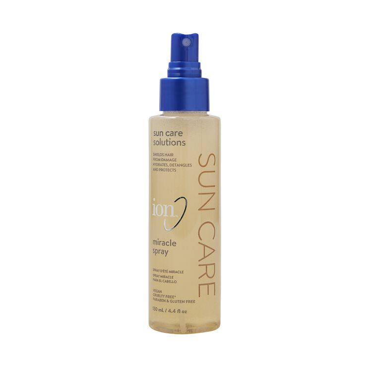 Sun Care Miracle Spray