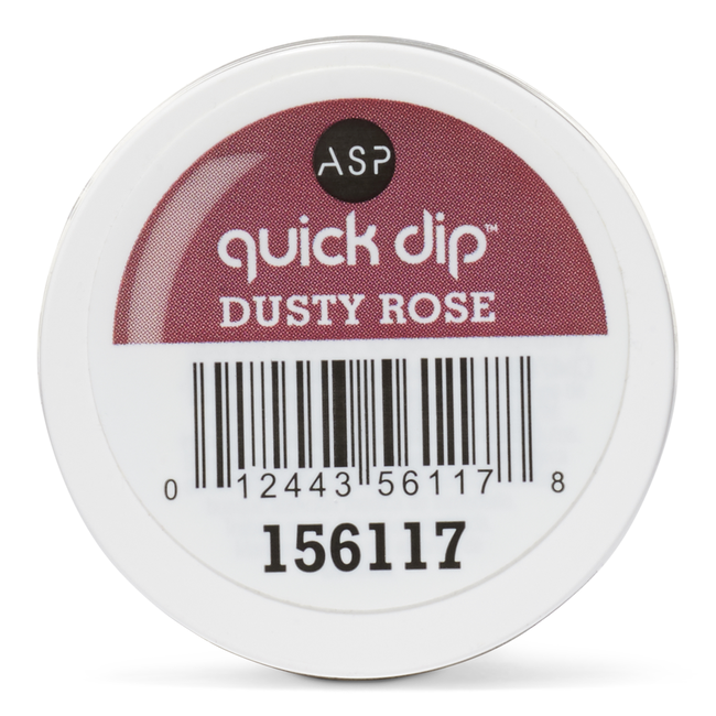 Quick Dip Powders Dusty Rose