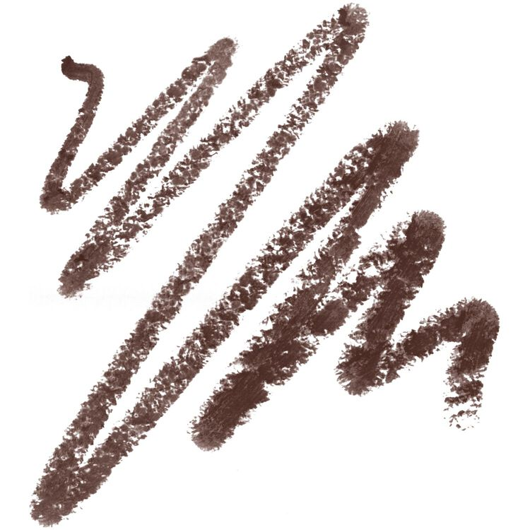 Expert Wear Twin Eyebrow Pencil & Eyeliner Pencil Dark Brown