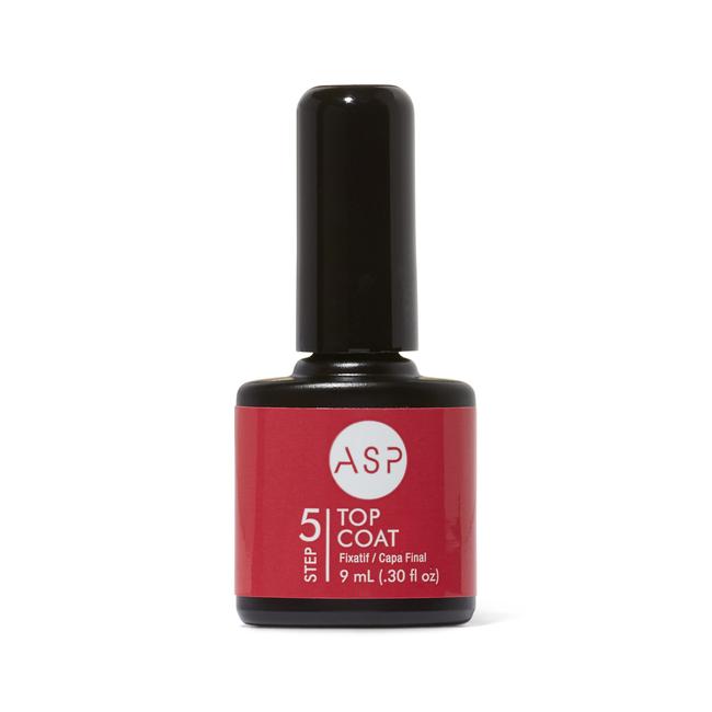 ASP Soak Off Gel Polish Top Coat