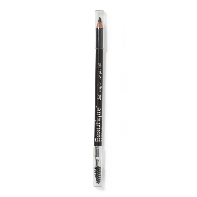 Defining Brow Pencil Soft Black