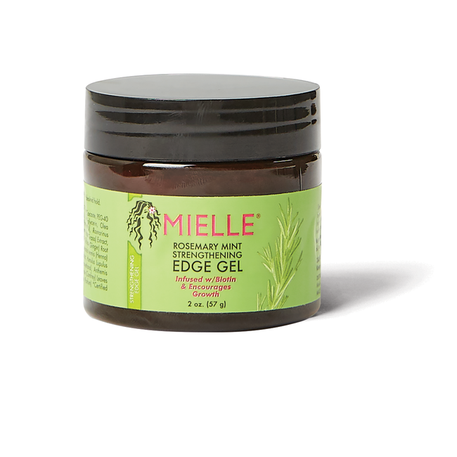 Rosemary Mint Strengthening Edge Gel