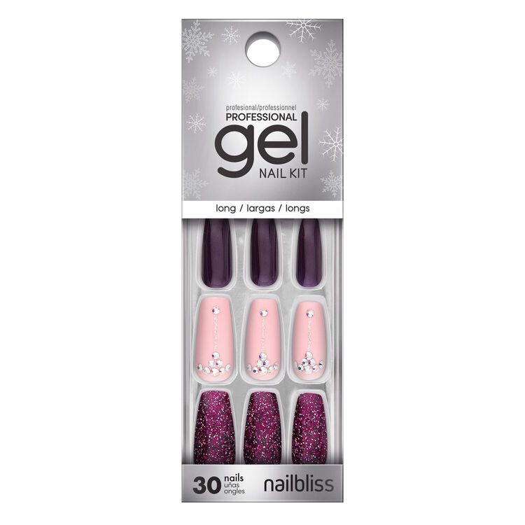 How Do You Do Gel Nail Kit