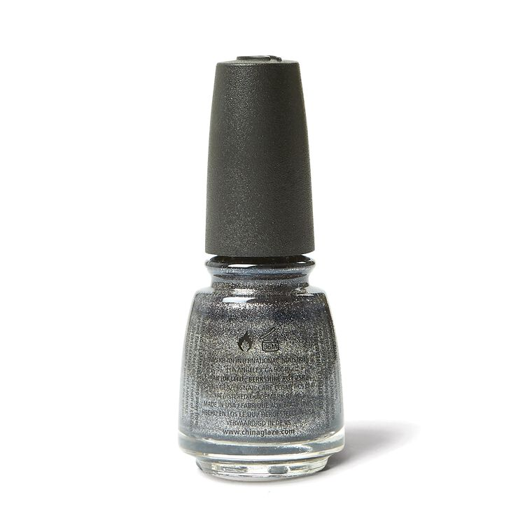 You've Got Blackmail Nail Lacquer