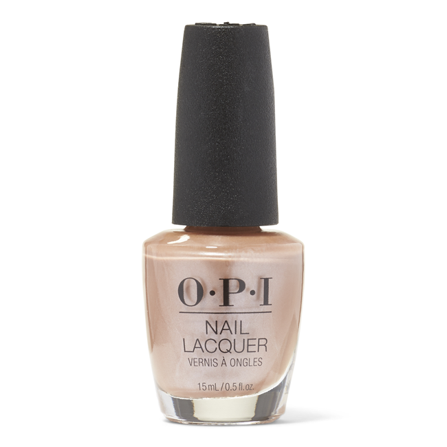 Cosmo-Not Tonight Honey Nail Lacquer