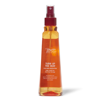 Flat Iron Protection Spray