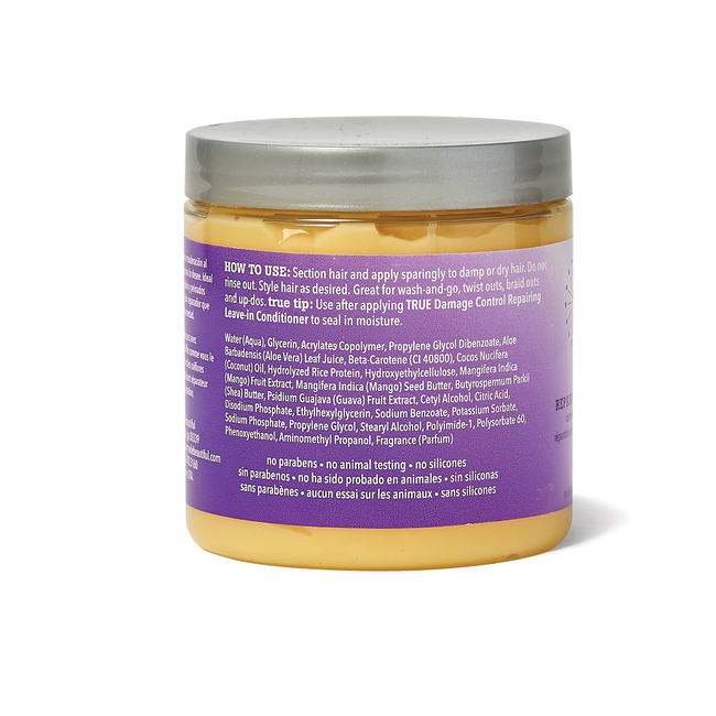 Damage Control Repairing Texture Defining Cream