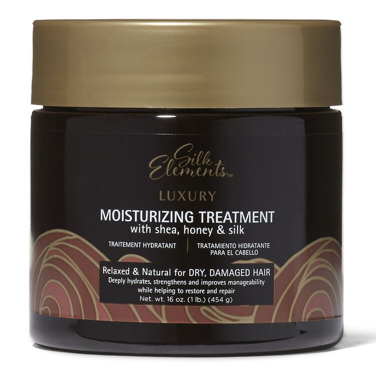 Moisturizing Treatment