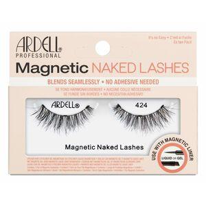 Magnetic Naked Lash #424