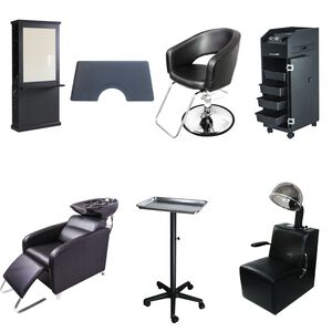 Exceptional Single Operator Salon Package
