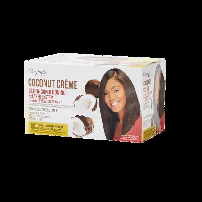 Originals Coco Crème Kit