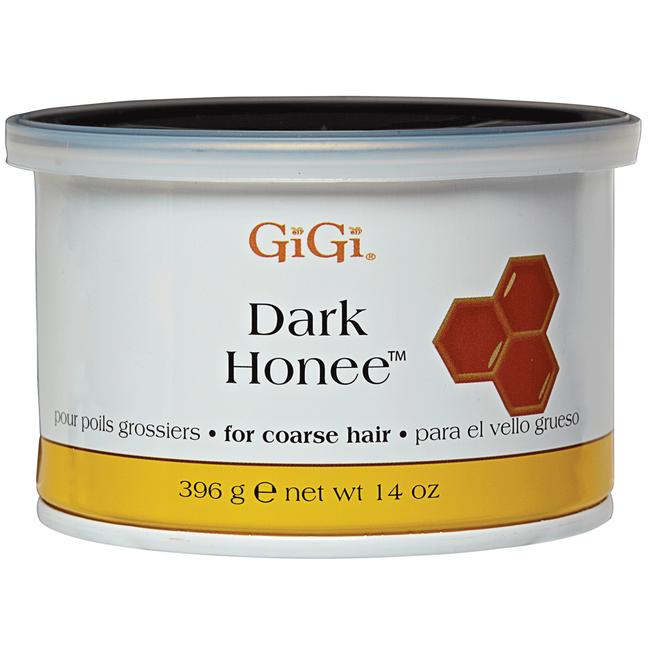 Dark Honee Wax