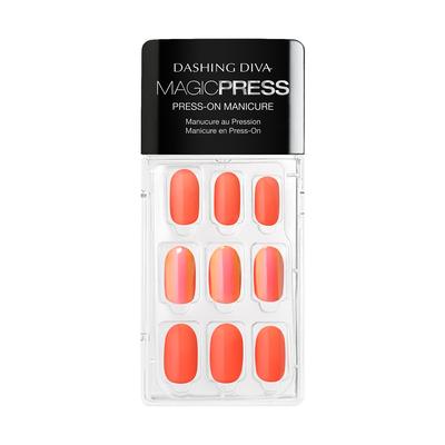 Power Punch Press On Nail Kit