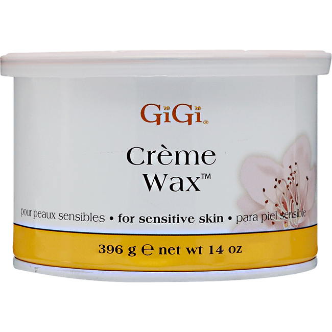 Sensitive Skin Honee Creme Wax