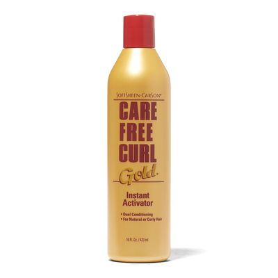Gold Instant Activator