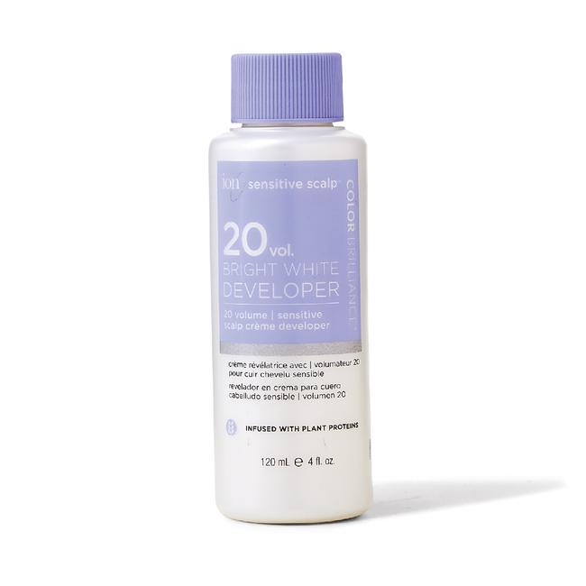 Bright White Sensitive Scalp Developer 20 Volume